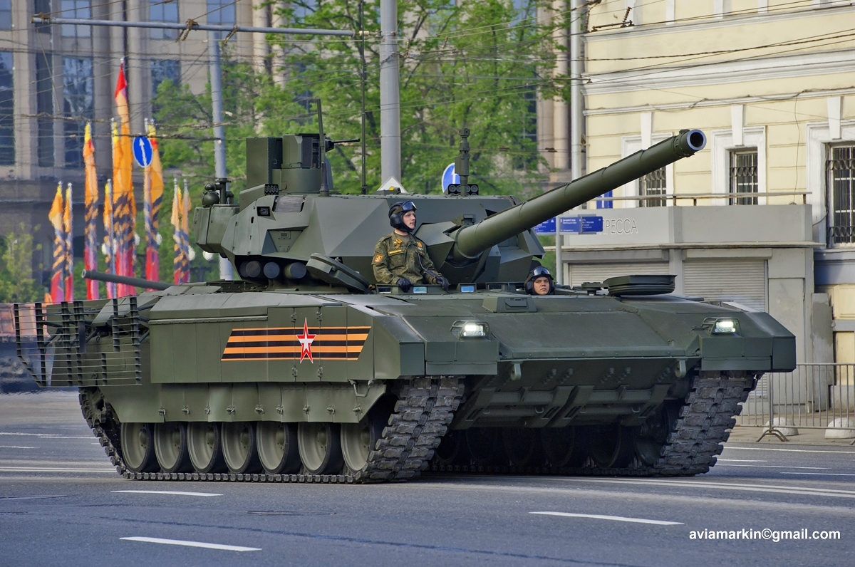 Image result for Has the T14 Armata changed the game?