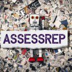 Assessrep Logo