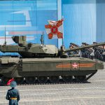 the T-14 Armata tank. Revolutionary?