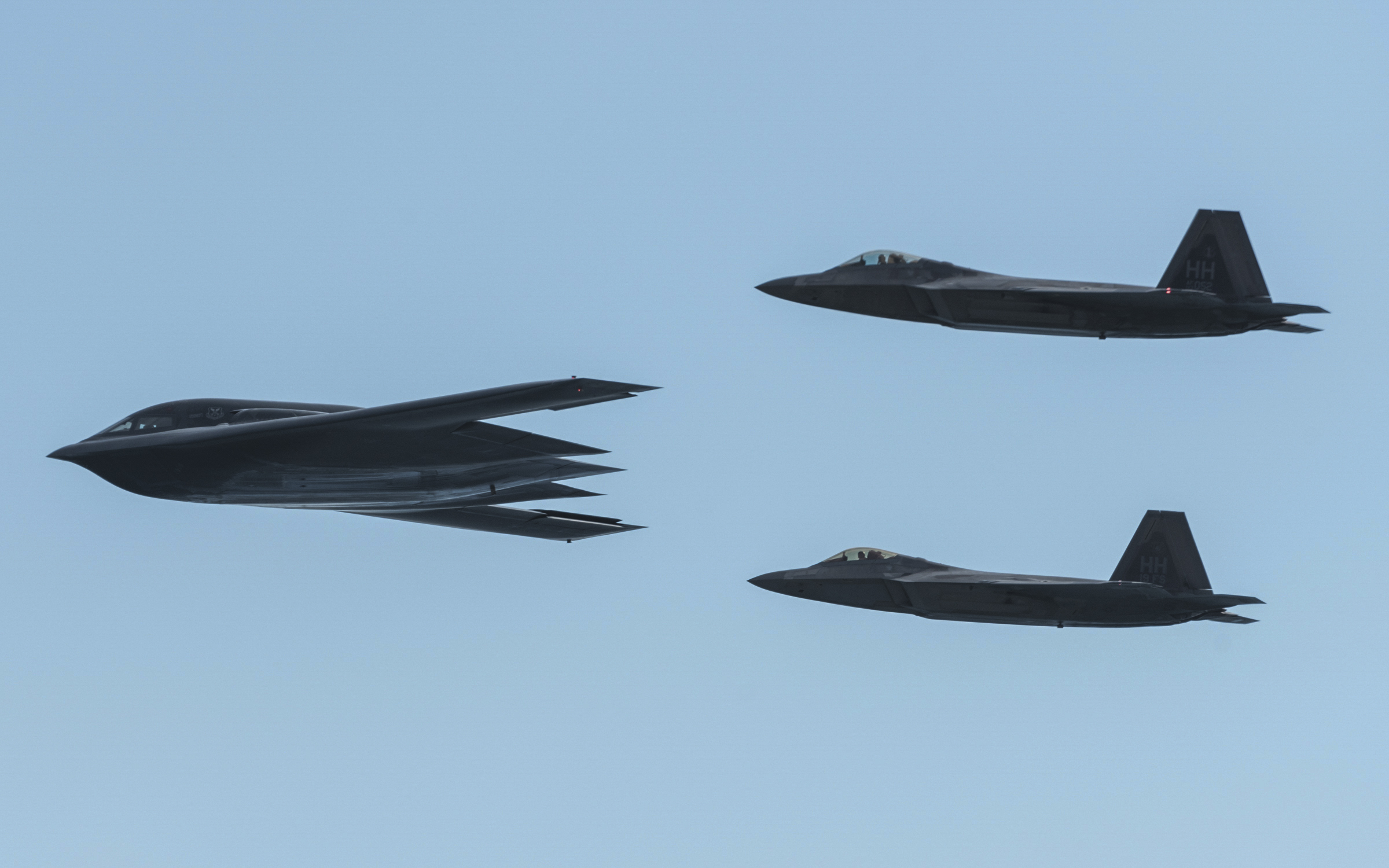 Moscow's Perspectives on the Evolution of US Stealth
