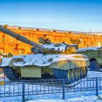 tanks in Russia. should we fear them?