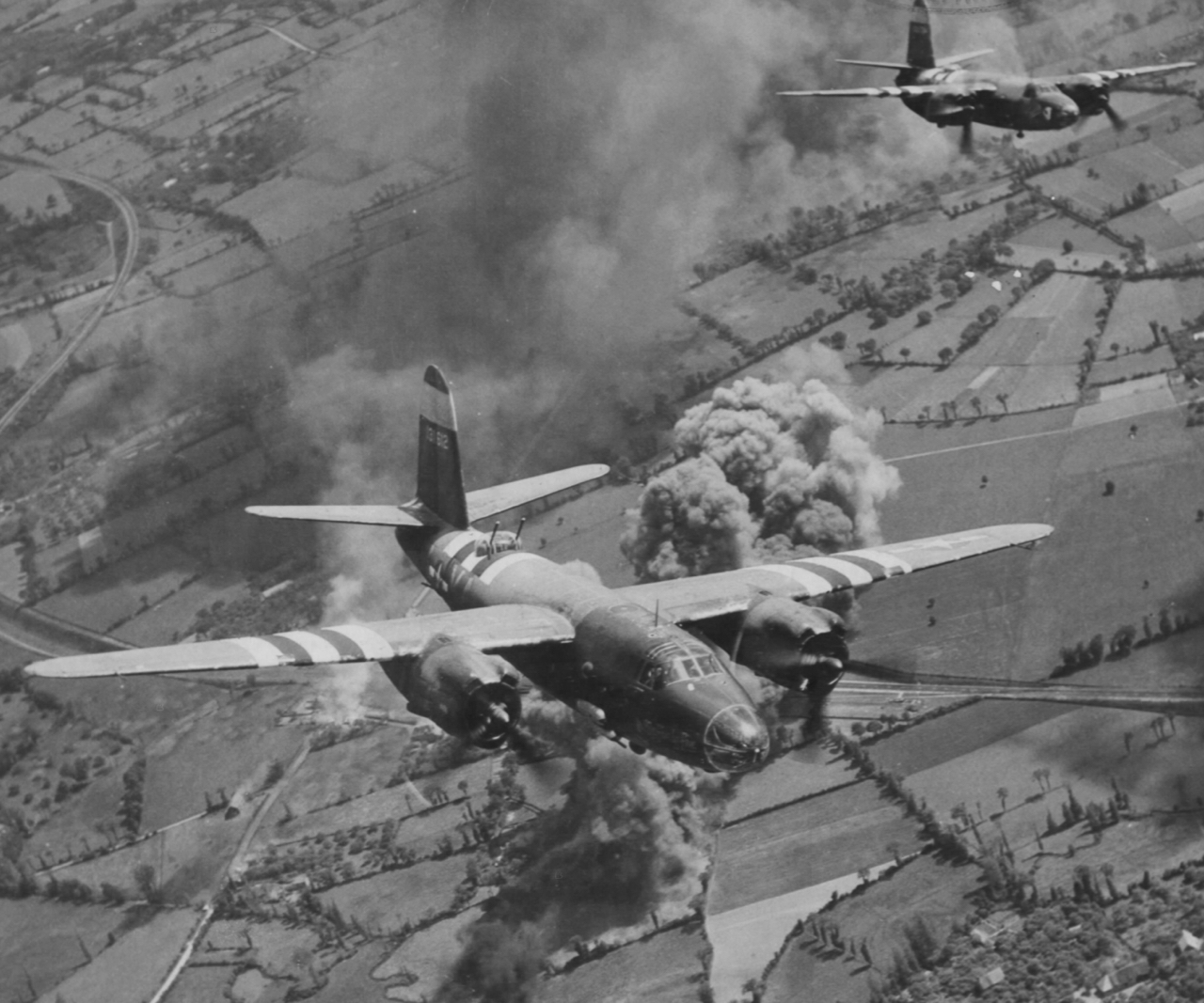 Dissecting Cobra: Air-Land Integration in Normandy - The