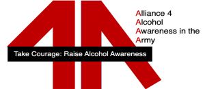 4 Alpha.  Alliance for Alcohol Awareness in the Army