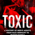 Cover Image from Toxic