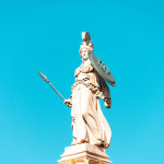 Boudica. a symbol of female leadership, leading women